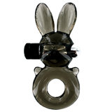 Doc Johnson Vibrating Rabbit Cock Ring