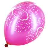 Girls Night Out Hen Party Balloons, 6 for £20 at Hen Night HQ!