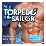 Pin the Torpedo on the Sailor At Hen Night HQ!