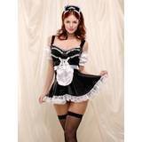 Fever Naughty French Maid Outfit