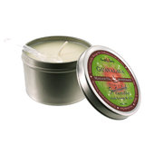 Earthly Body Guavalava 3-in-1 Massage Candle 192g
