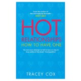 Tracey Cox Hot Relationships