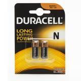 Duracell N Batterien (2er Pack)