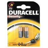 Duracell N Battery (2 Pack)