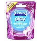 Durex Play Vibrations Love Ring review