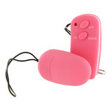 Alive 10 Function Remote Control Love Egg