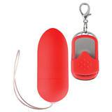Midnight Velvet Remote Control Vibrator Egg