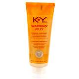 KY Warming Jelly Intimate Lubricant 71ml