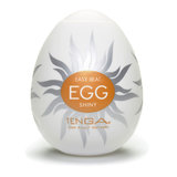 TENGA Egg Hard Boiled Shiny