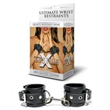 Ultimate Leather Wrist Restraints