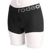 RodeoH Strap On Harness Boxer Shorts