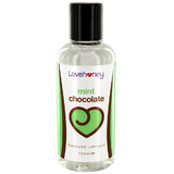 Lovehoney Mint Chocolate Flavoured Lubricant 100ml