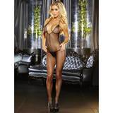Lapdance Ouvert-Bodystocking