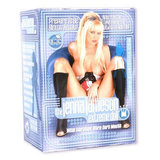 Doc Johnson Jenna Jameson Extreme Sex Doll
