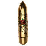 Rocks Off Ammunition RO-80mm Erotic Ink Bullet Vibrator