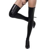 Fever Wet Look Hold-Ups