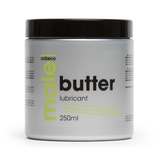 Lubrifiant anal ultra épais Butter Male 250 ml, Cobeco
