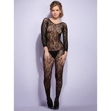 Lovehoney Floral Lace Bodystocking, 2 for $30!