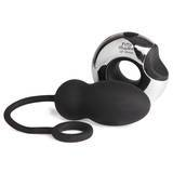 Fifty Shades of Grey Relentless Vibrations Vibro-Ei mit Fernbedienung