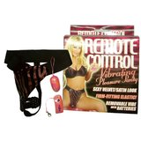 Remote Control Vibrating Pleasure Panties