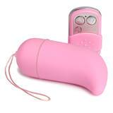 Shots Toys Remote Control 10 Speed Love Egg Vibrator