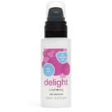 Lubricante a Base de Agua Efecto Seda 100ml Delight Lovehoney