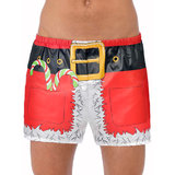 Novelty Christmas Boxer Shorts
