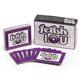 Fetish IOU Cards (50 Pack)