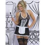 Lovehoney Fantasy Dirty Mind French Maid Costume