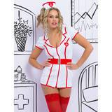 Costume d'Infirmière Polissonne Lovehoney Fantasy