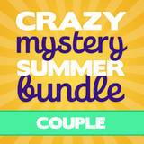 Crazy Mystery Summer Bundle - Couple