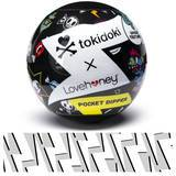 Boule plaisir texturée Flash, tokidoki x Lovehoney