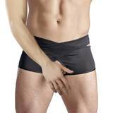 Svenjoyment Open Crotch Wrapover Brief