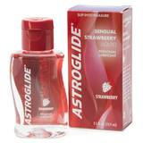 Astroglide Strawberry Flavored Lubricant 2.5 fl. oz