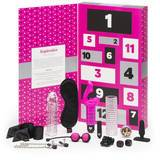 Lovehoney Sexploration Holiday Romance Couple's Sex Toy Kit (12 Piece)