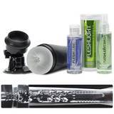 Kit Económico Flight de Fleshlight (5 Piezas)
