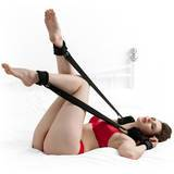 Bondage Boutique Plush Sex Position Restraint with Cuffs