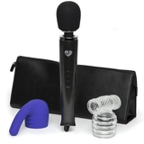 Lovehoney Deluxe Massage Wand Couple's Gift Bundle (4 Piece)