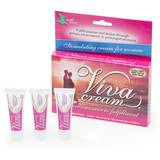 Viva Stimulating Cream for Women (3 x 10ml)