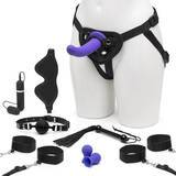Kit de bondage Take Control (10 pièces), Lovehoney
