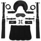 Mega Kit de Bondage Position Master Lovehoney (8 Piezas)