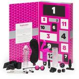 Mega coffret de sex toys couple Sexploration (12 pièces), Lovehoney
