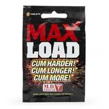 Max Load Food Supplement for Men (2 Tablets)