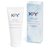 KY Jelly Water-Based Lubricant 50ml