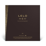 Image of Lelo HEX Respect XL Condoms (36 Count)