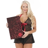 Lovehoney 12 Nights of Seduction One Size Lingerie Calendar
