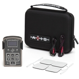 ElectraStim AXIS Electrosex Stimulator and ElectraPads Set