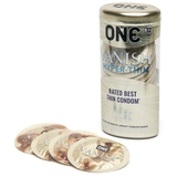 Image of ONE Vanish Hyper-Thin Condoms (12 Count)