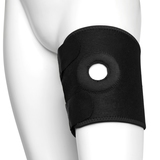 Bondage Boutique Leg Strap-On Harness