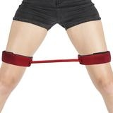 Scarlet Bound 12 Inch Thigh Spreader Bar
